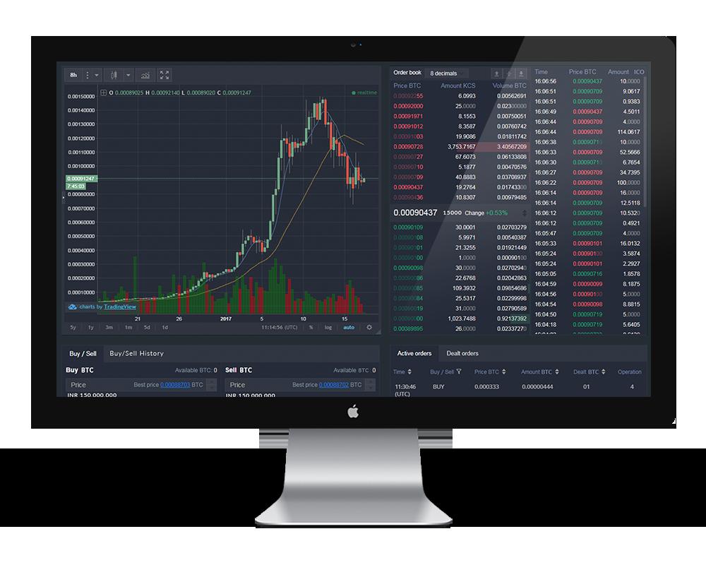 cryptocurrency-exchange-development