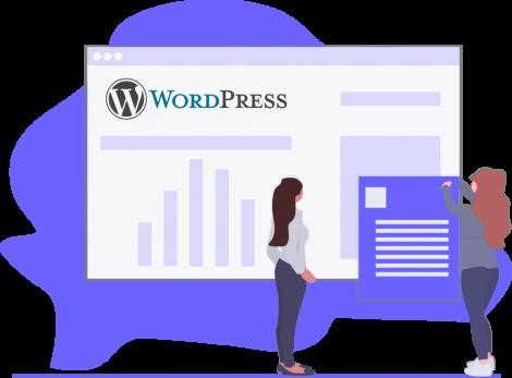 Hire WordPress Developers & Programmers - WordPress Designer